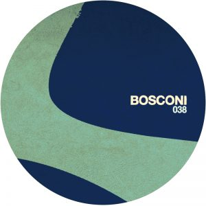 rei loci holding pattern headspace bosconi bosco038