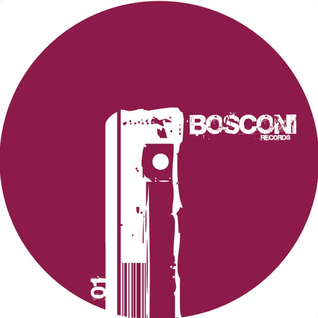Bruno Pronsato Minimono Thats amore EP bosconi