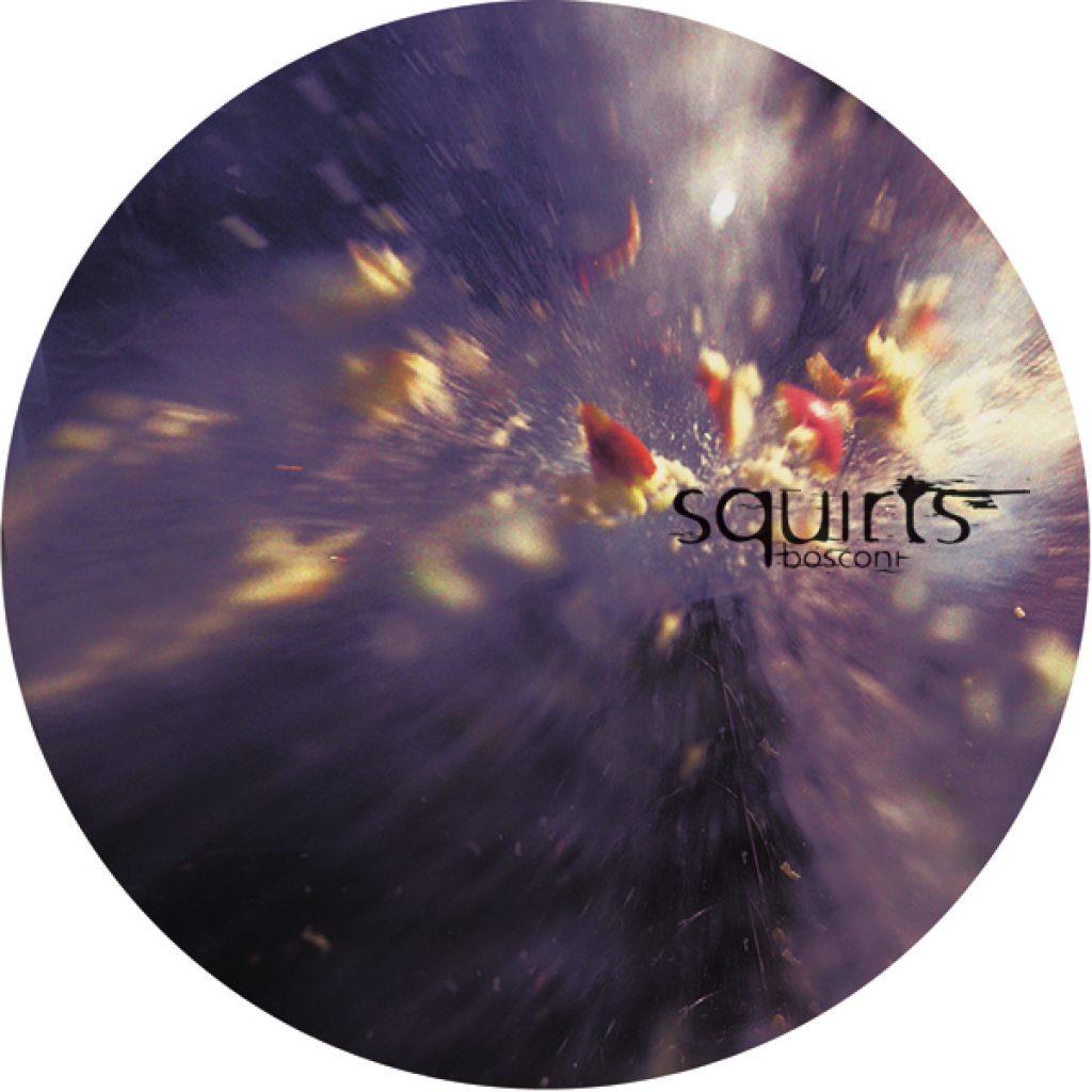 Corcos - JUJUBE SOUP (incl. Scott Grooves / Onomono remixes)