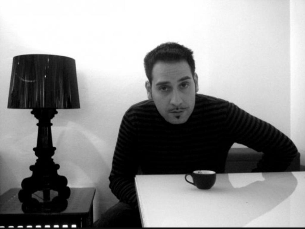 David Campanini sonotheque sonic lab