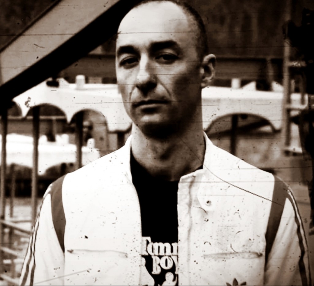 Eduardo De Calle Bosconi Cadenza Uncage Analog Solutions