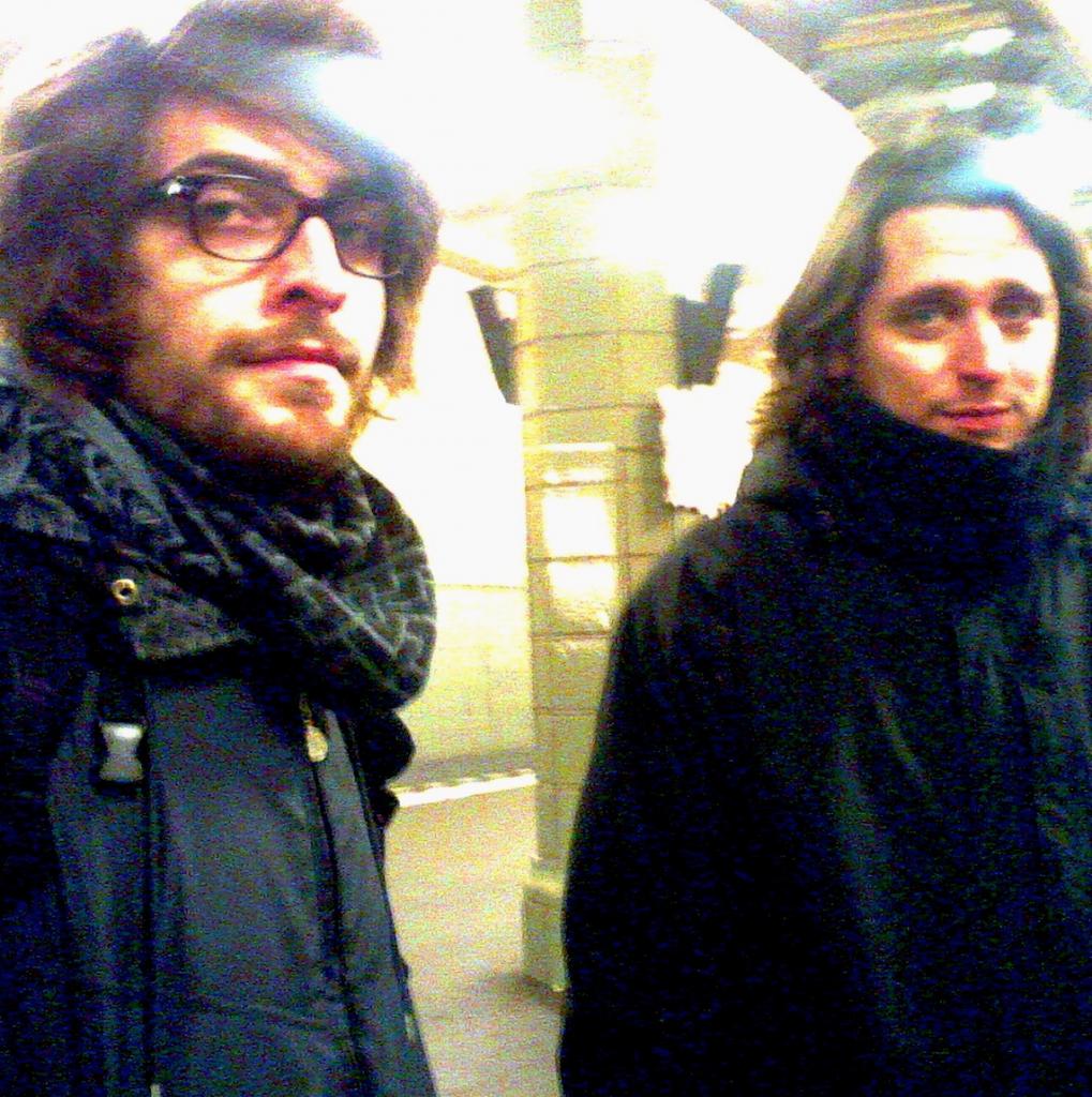 Nightdrivers Rufus Mass pord Bosconi Marmo Tenax