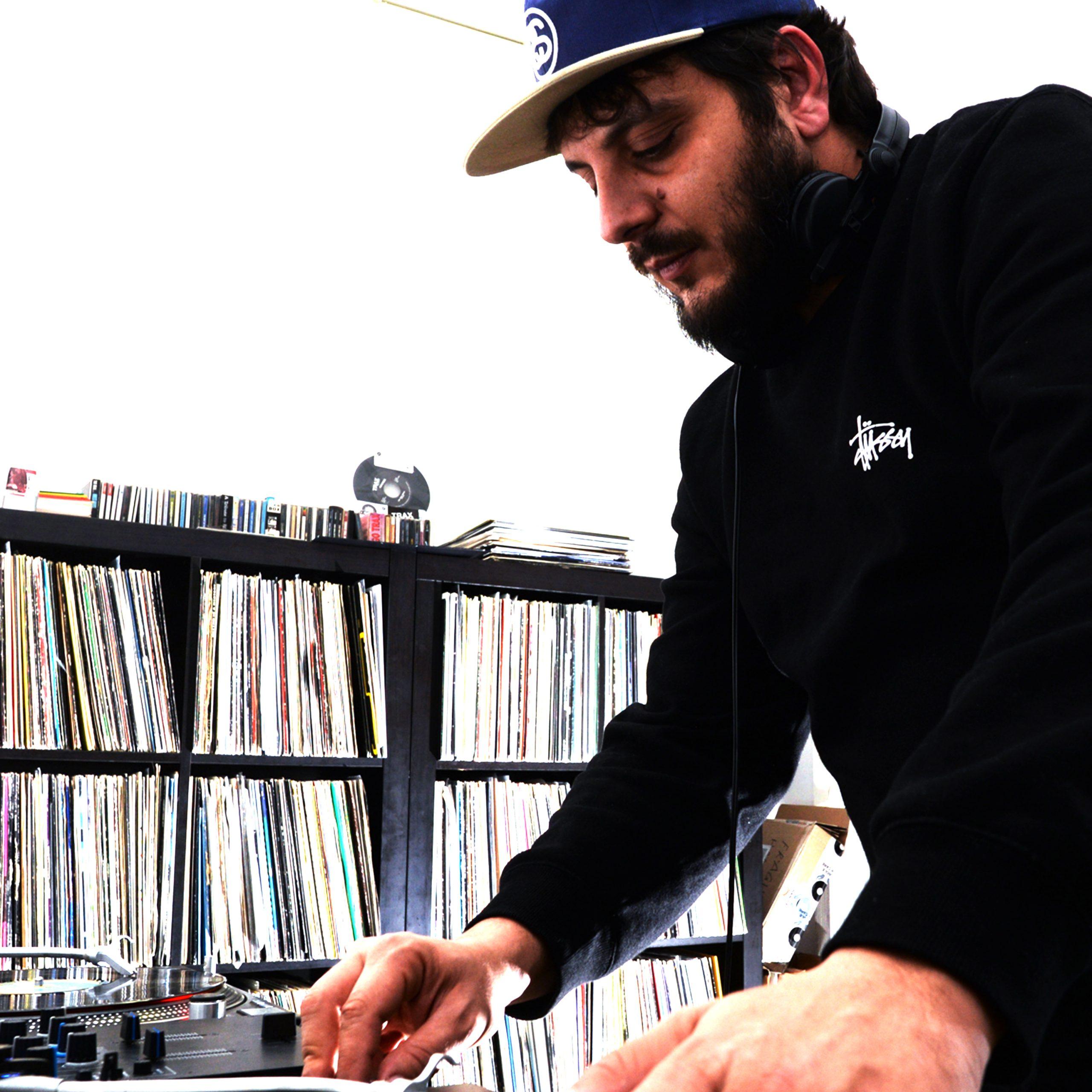 DJ GLC Bosconi