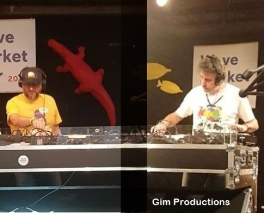 gim productions bosconi