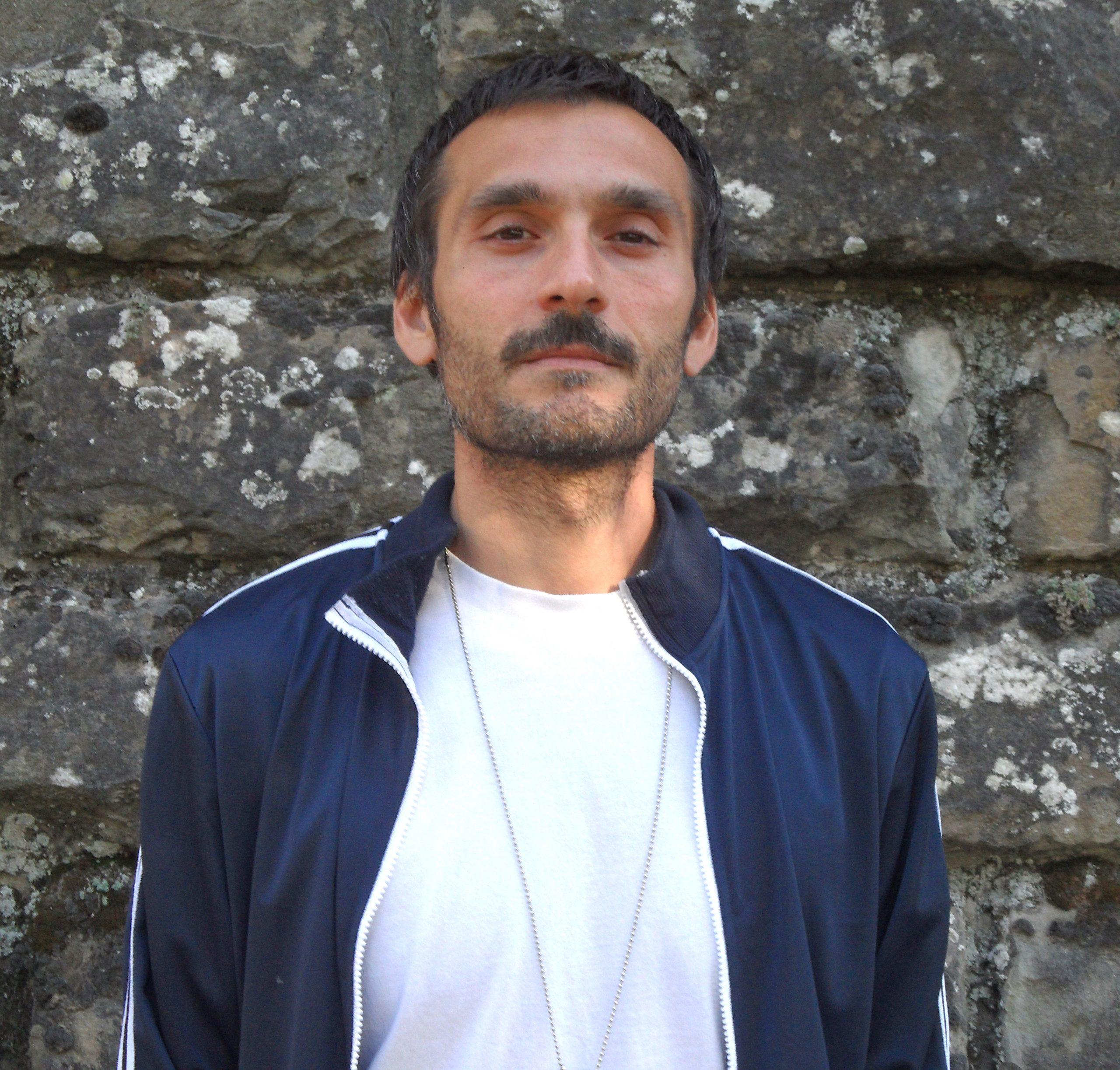 Miguel Herrnandez  Bosconi